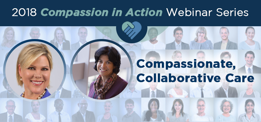 Supporting Patients and Families in Pursuit of Compassion