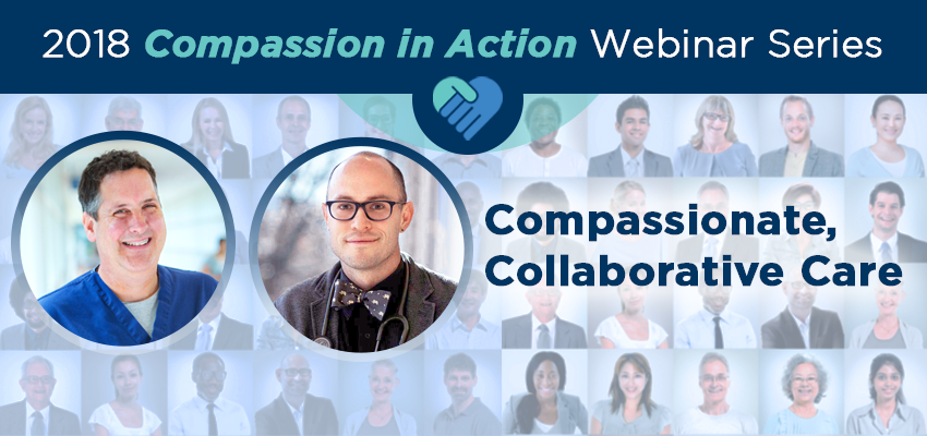 Fostering Compassion: One Breath, One Pause, One Community