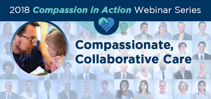 Caring with Compassion for Children & Families