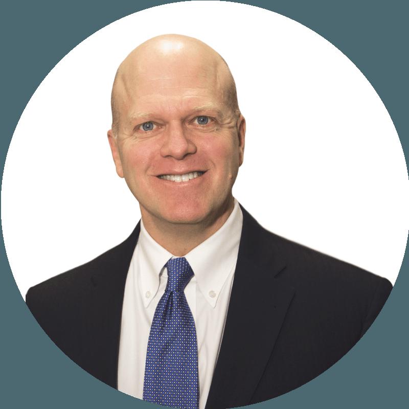 Matt Herndon, Schwartz Center CEO