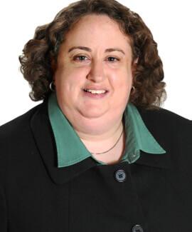 Laurie Tellis