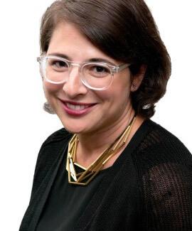 Stephanie J. Adler Yuan, MS